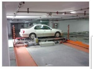 Ppy Plane-Moving Parking System Made in China with Ce pictures & photos