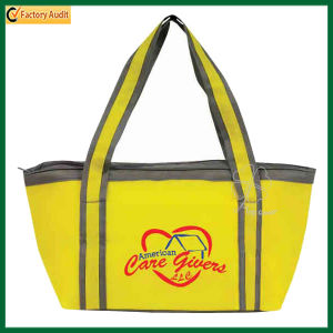 Fashion Simple Lunch Cooler Bag Tote (TP-CB288) pictures & photos