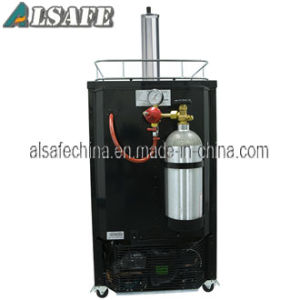 Keg 0.5liter to 30liter Aluminum Compressed CO2 Cylinder pictures & photos