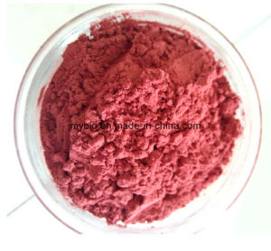 Organtic Red Yeast Rice Monacolin K 2% pictures & photos