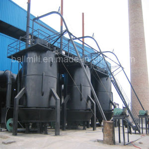 High Efficiency Single Stage Coal Gasifier for Sale From Factory pictures & photos