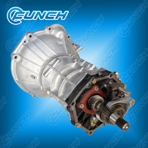 Hilux4X4 Pickup Gearbox, Auto Transmission, for Toyota 3Y/4Y/1RZ/2RZ pictures & photos