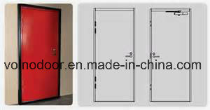 Steel Fire Door with UL Certified for 30/60/90/120/180 Mins Fire Time pictures & photos