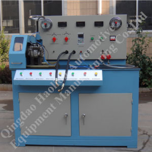 Automobile Air Conditioning Compressor Testing Machine pictures & photos