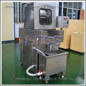 Industrial Brine Injecting Machine / Saline Injection Machine / Saline Water Injecting pictures & photos
