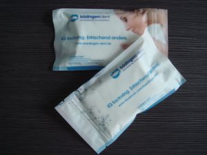 Disposable Wet Towelette pictures & photos