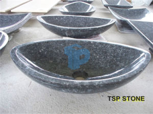 Natural Stone Vessel Sink pictures & photos