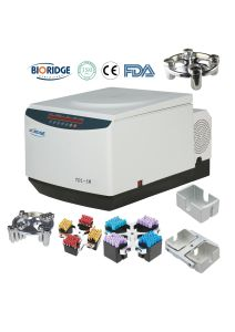 High Capacity Refrigerated Centrifuge (TDL-5M) pictures & photos