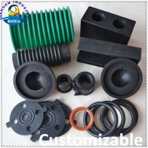 OEM Rubber Compression Products pictures & photos
