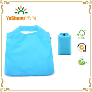 210d Polyester Foldable Bag for Super Market pictures & photos