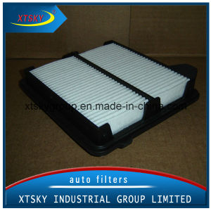 High Quality Auto Air Filter 17220-Rmx-000 pictures & photos