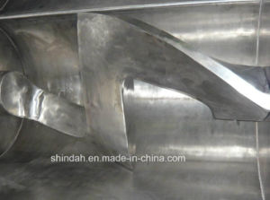 Food Grade Ss304 Ss316L Chewing Gum Kneading Mixer pictures & photos