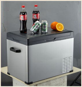 High Quality 40L Car Fridge pictures & photos