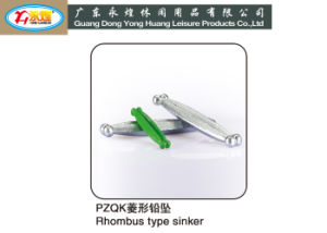 Trawing Lead Sinker for Fishing Net pictures & photos