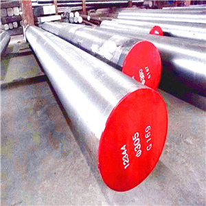 SAE H13 Alloy Steel, H13 Tool Steel Bar, Hot Work Tool Steel 1.2344
