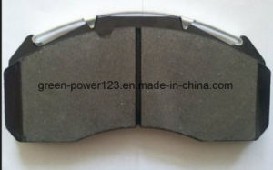 Good Friction Semi-Metal Brake Pads pictures & photos