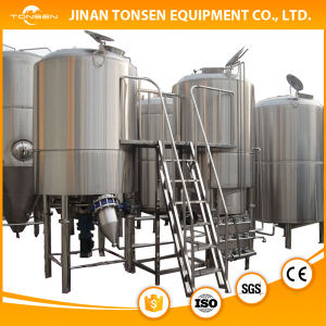 Pressure Relief Beer Brewing System, Beer Equipment, Brewery pictures & photos