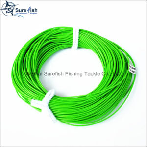 Wholesale Saltwater Quality Floating WF Fly Fishing Line pictures & photos
