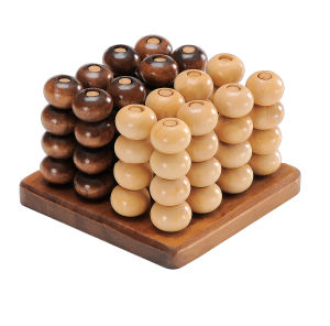 Wooden Game of Chess Board (CB1018) pictures & photos