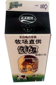 236ml Gable Top Carton for Fresh Milk pictures & photos