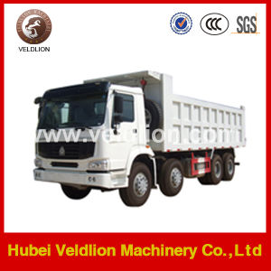 HOWO 6X4 10 Wheeler Dump Truck for Sale pictures & photos