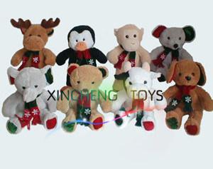 Christmas Plush Toys, Nice Christmas Toys