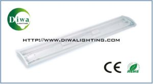 T8 Fluorescent Light Fixture CE, RoHS, IEC Approval (DW-T8JMX) pictures & photos