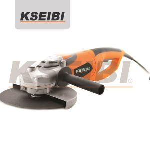 Kseibi -Portable Electric Angle Grinder pictures & photos