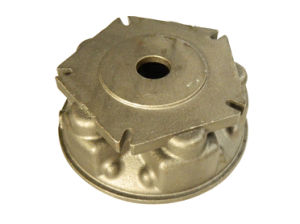 Casting /Sand Casting for Hydraulic Casting Part pictures & photos