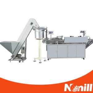 Syringe Barrel Screen Printing Machine pictures & photos