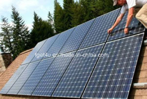 1kw to 10kw off Grid Home Use Solar Power System pictures & photos