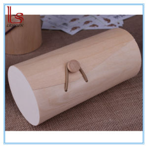 Cheap Soft Wooden Packaging Boxes for Customize pictures & photos