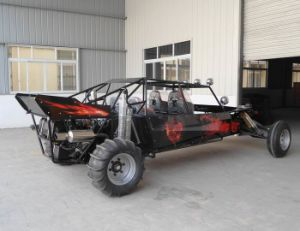 4 Seats New Style Dune Buggy (2013GK-4S) pictures & photos