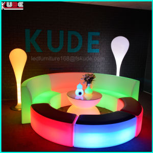 2017 New LED Bar Stool Chair LED Chairs and Tables for Bars pictures & photos