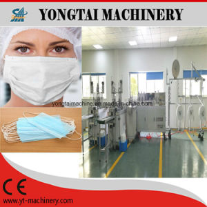 Medical Mask Making Machine pictures & photos