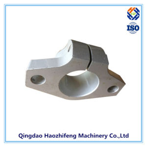Stainless Steel Forging Part for Pipe Fitting Measures 1-Inch pictures & photos
