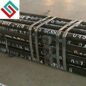 2-7/8′′ S135 Drill Pipe (with hard banding)