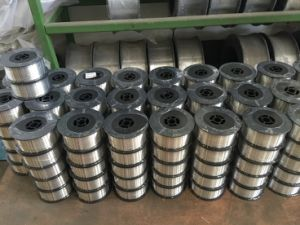 TIG Aluminum Welding Wire Er4043 with CE Certification