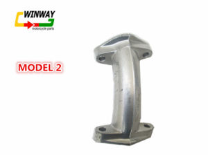 Ww-9345 Motorcycle Part Intake Manifold for Jog 50 pictures & photos