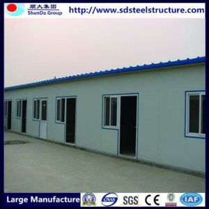 Prefab House-Prefabricated Home-Prefabricated House pictures & photos