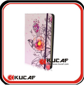Wholesale Stationery PU Cover Notebook KCN-0049 pictures & photos