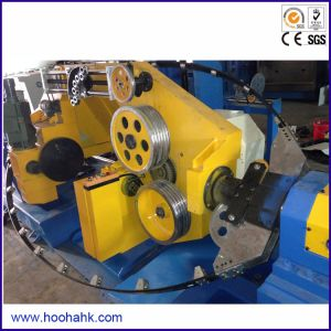 Bow Type Cable Wire Buncher Machine pictures & photos