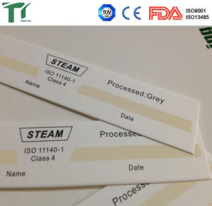 Disposable Sterilization Steam Indicator Strip