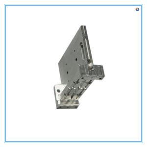 Aluminum CNC Machined Part for Mechanical Processing Parts pictures & photos