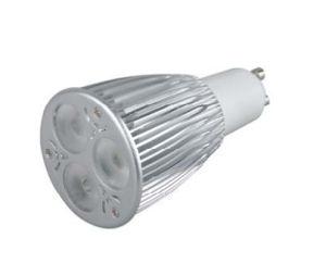 Energy Saving Long Lifespan LED Light GU10 3W3 pictures & photos