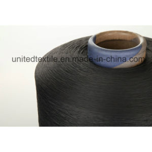 100% Polyester DTY Yarn with 150d/288f Semi Dull Nim pictures & photos
