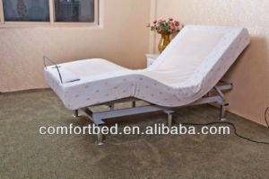 2017 New Style Contour AV Electric Bed Adjustable Bed Fold Bed UPS Adjustable Bed pictures & photos