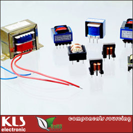 SMD Low Low Frequency Power Transformer and High Frequency Transformer for Ee10 Ee13 Ee16 Ee25 Ei RM6 Pq2620 Erl35 UL CE RoHS
