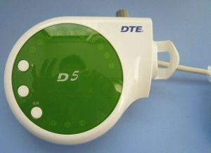 Woodpecker Dental Ultrasonic Scaler Dte D5 pictures & photos