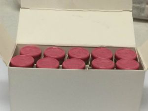 Discreet Packing and Safe Delivery Oxytocin Acetate pictures & photos